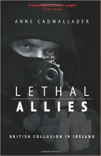 Lethal Allies Cover