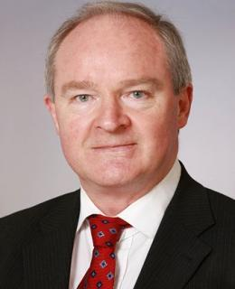 Sir Declan Morgan