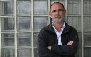 Jimmy Mc Govern (Belfast Telegraph)
