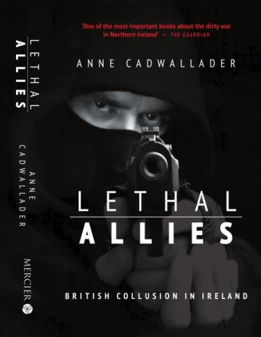 "Front Cover ""Lethal Allies"""